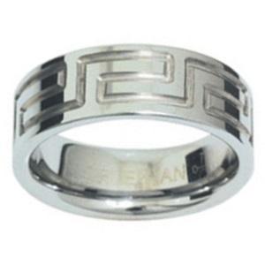 Image of Tungsten Ring - 81135Q (81135Q)
