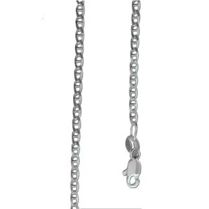 Image of Silver Necklace - 55cm (1415855)
