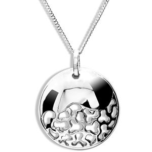 Image of Silver Pendant (35136)